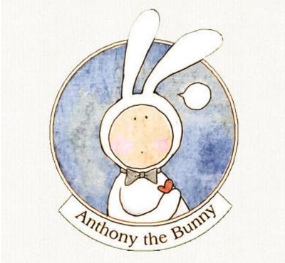 小兔子有颗玻璃心(二)