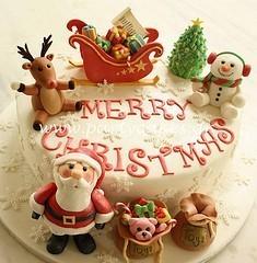 圣诞节的传统习俗有哪些?