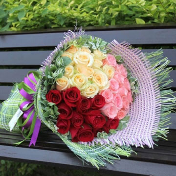 36朵玫瑰代表什么,送女友36朵玫瑰代表什么意思?