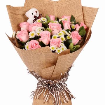 情人节表白送什么礼物最有创意?