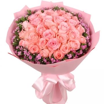 戴安娜玫瑰的花语是什么?