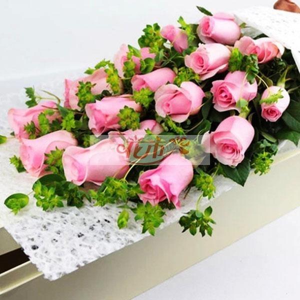 情人节收到玫瑰花之后该怎么养护呢?