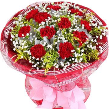 教师节送什么鲜花好?