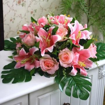 家庭用什么花装饰比较好?