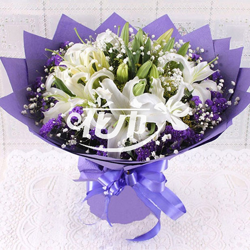 512护士节送什么鲜花好?护士节送花引荐!