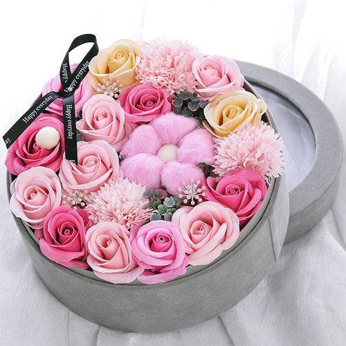 香皂花是什么,送香皂花好欠好,代表什么意思?