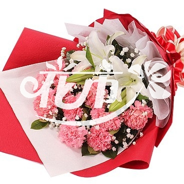 异性朋友生日送什么花?