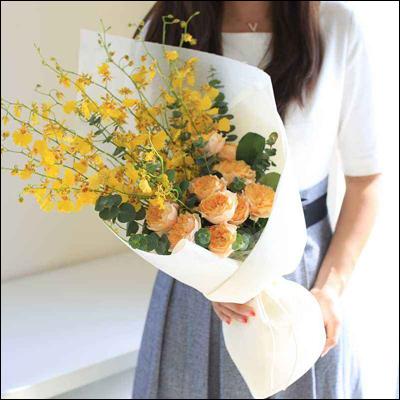 开学季送什么花给学生寓意美好?