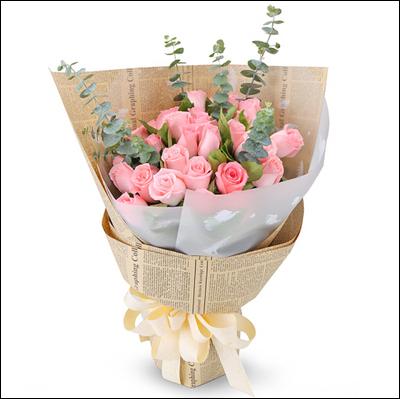 郑州金水区网上预订鲜花的网站哪家好?