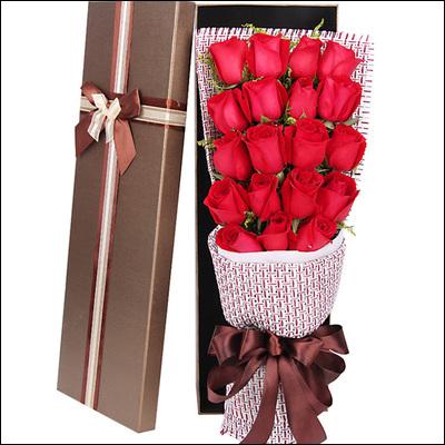 女朋友生日送什么花好?送多少朵合适?