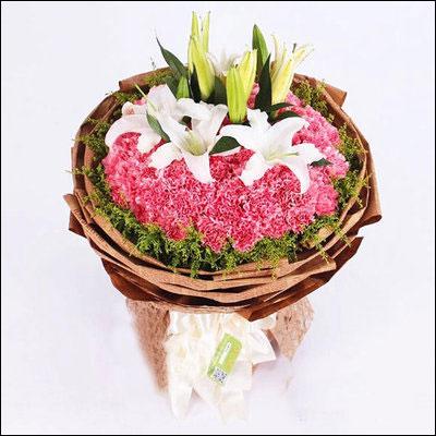 宁波江北区附近鲜花店哪家比较好?