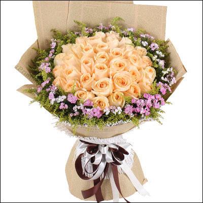 肇庆大旺鲜花店哪家好?可以网上订花送花?