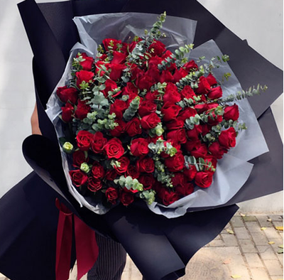 广西大学鲜花店鲜花预订