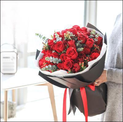 柳州万达广场城中店附近鲜花店哪家比较好?