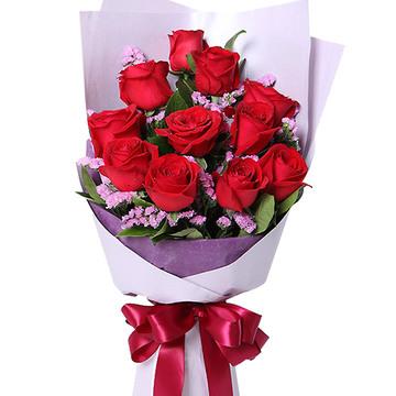 湛江鲜花速递、湛江鲜花预定、湛江网上订花