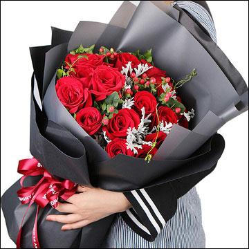 海口秀英区鲜花店预定鲜花