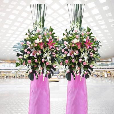 江门鹤山市在网上订花哪家好?
