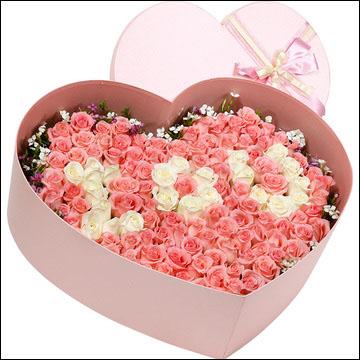江门恩平市网上鲜花订购