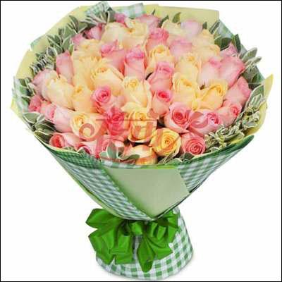 洛阳涧西区口碑最好的网上花店