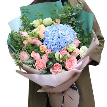 忻州市原平市鲜花店,原平市网上花店送花