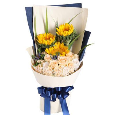 感恩节送什么花?这些花表达你的爱!