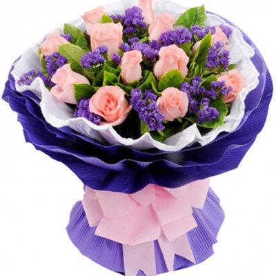 南通海门鲜花速递电话,海门网上订花,海门实体鲜花店