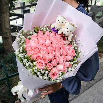泰州姜堰区鲜花速递,姜堰网上鲜花店,姜堰区鲜花店地址