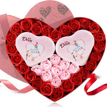情人节送这些花最合适,情人节适合送什么花?