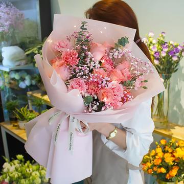 桐庐县网上花店订花,桐庐鲜花预定难,桐庐送花上门
