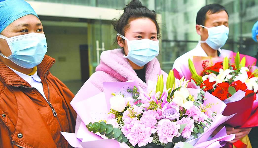 看望病人送什么花?医院探望病人送什么花比较好?