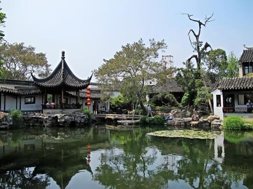 苏州网师园附近的鲜花店,网师园周围花店电话
