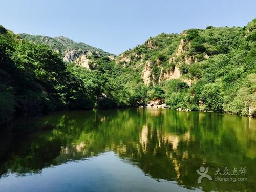 百泉山自然风景区购买鲜花方法