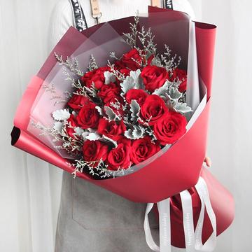 太和县鲜花同城配送,太和县婚礼纪念日鲜花推荐