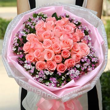 西平县鲜花女送男怎么送,西平县女生送男生鲜花挑选