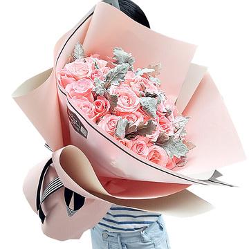 安吉县跨年夜求婚鲜花,安吉县跨年鲜花配送