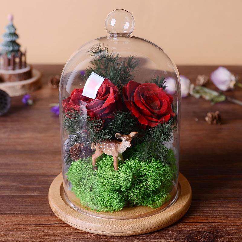 传达情谊的新奇鲜花礼品,不止有传统花束!
