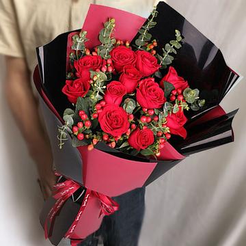 石家庄裕华区在哪里可以购买鲜花?