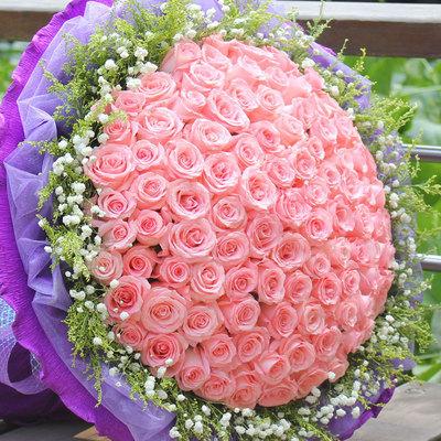 金东区网上订花,金东区创新鲜花店