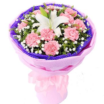 贵阳订花哪里便宜-贵阳市附近花店鲜花配送