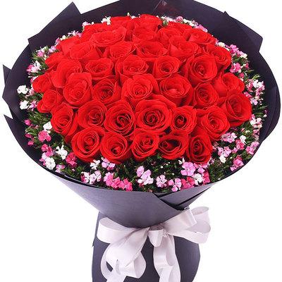 石家庄网上订花送花-石家庄附近鲜花店电话