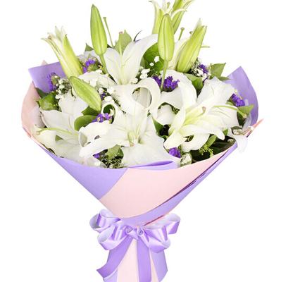 阳江阳东区有哪些鲜花店-阳江春城街周边花店网上订花送花