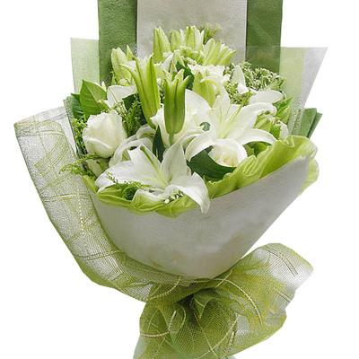 山禅城区鲜花店订花-禅城区祖庙街附近鲜花配送