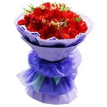 非洲菊和菊花有什么区别呢?适合送什么人呢?