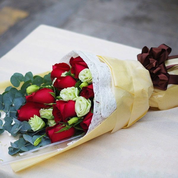 桔梗花的花語是什么?