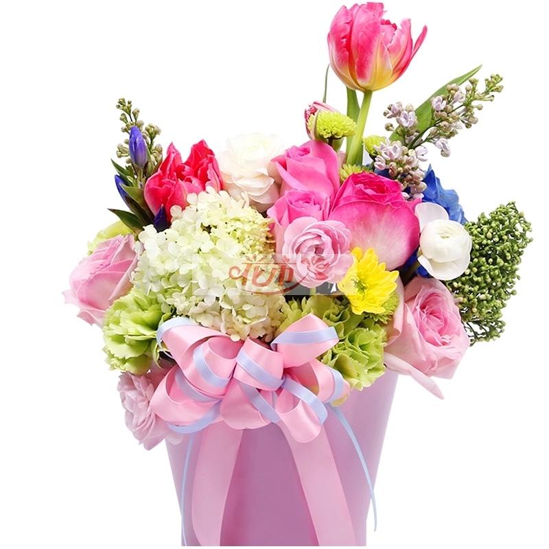 探病送花有什么技巧?送花时又该怎么安慰病人呢?