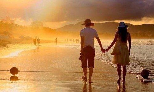 如果相爱,就结婚吧