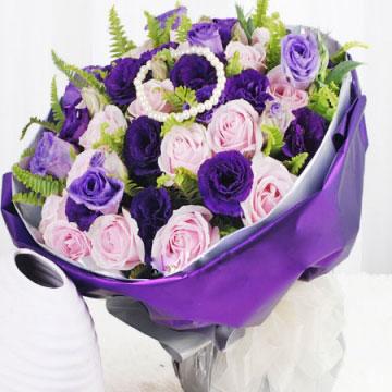 16朵粉玫瑰花语,16朵粉玫瑰花代表什么意思?