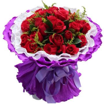 29朵玫瑰代表什么,送29朵玫瑰代表什么意思?