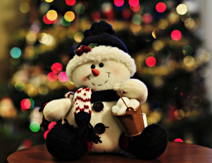 圣誕節的由來_圣誕節的來歷