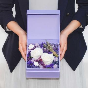 薰衣草的花语是什么
